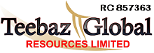 Teebaz Global Resources Limited